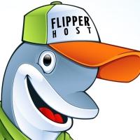 flipperhost
